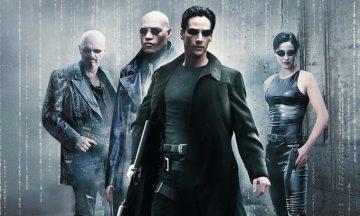 รีวิว หนัง The Matrix Reloade