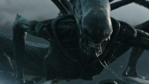 รีวิว หนัง Alien เอเลี่ยน